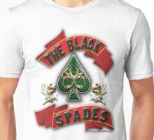 The Black Spades '11 Unisex T-Shirt