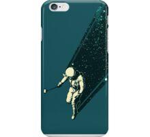 Cosmic Selfie iPhone Case/Skin