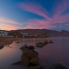 dahab,egypt by Ty Cooper