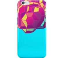 Gemstone Clump Design Version One iPhone Case/Skin