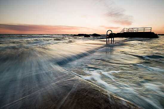 High Tide by igotmeacanon