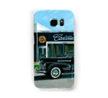 41 Cadi Series 61 Club Samsung Galaxy Case/Skin