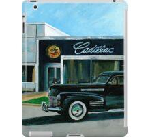 41 Cadi Series 61 Club iPad Case/Skin