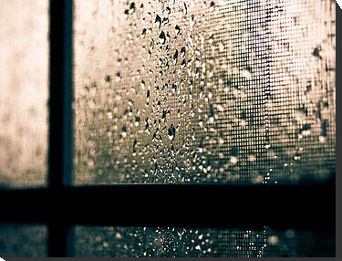 i love rainy days ♥ by Jen Wahl