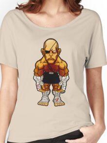 Sagat v.2 Women's Relaxed Fit T-Shirt