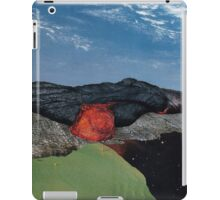 Somewhere in the Universe iPad Case/Skin