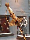 16th century court sword by WonderlandGlass