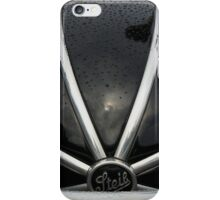 Steib iPhone Case/Skin