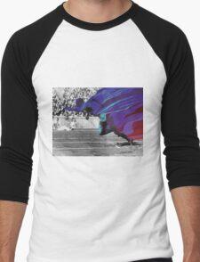 Owens Men's Baseball ¾ T-Shirt
