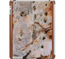 PAPER BARK iPad Case/Skin