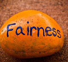 Fairness by Holly Nave