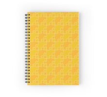 Jiggy With It Spiral Notebook