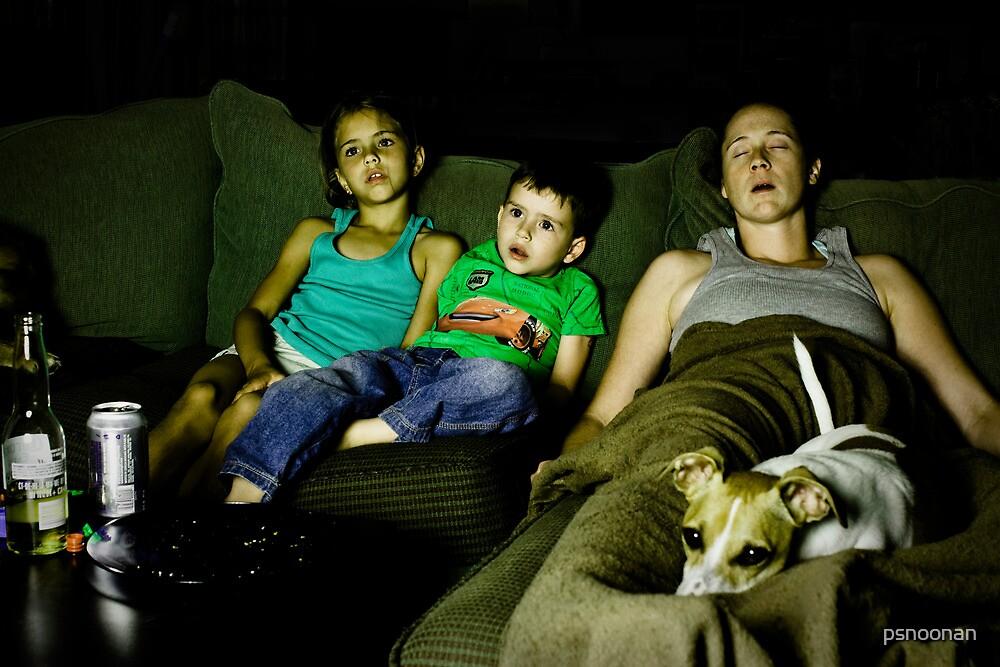 Modern Family by psnoonan