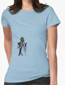 Amonkira. Lord of Hunters.   Womens Fitted T-Shirt