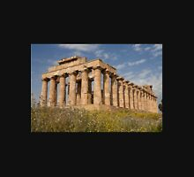 Temple of Hera  Unisex T-Shirt