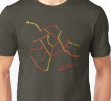 Yo soy de Valencia Unisex T-Shirt