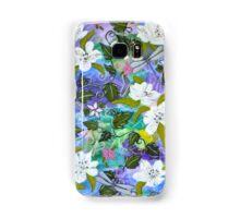 Dragonfly Day Samsung Galaxy Case/Skin