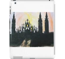Milano Sunset iPad Case/Skin