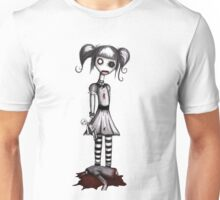 Evilynn Unisex T-Shirt