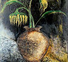 Sunflower by Farzali Babekhan
