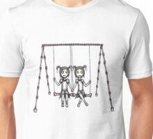 Iezabel and Jezebel Unisex T-Shirt