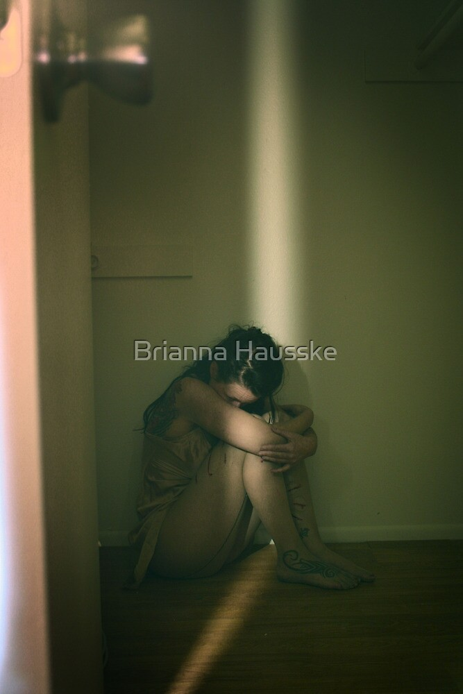 Issues v.2 by Brianna Hausske