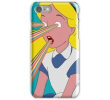 Alice is Dead iPhone Case/Skin