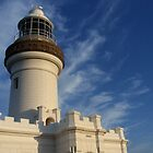 Byron Lighthouse by Edan Chapman