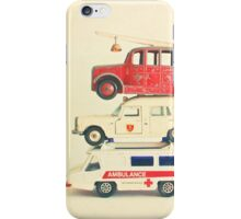 Who Will Help Us Now? iPhone Case/Skin