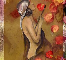 Petals by Jessica Ashburn