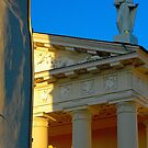 """Temples - """"The Cathedral of Vilnius (LT)"""" p.3 by Denis Molodkin"""