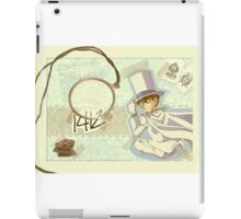 Kid Thief iPad Case/Skin