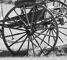 An old Cart by AlexKokas