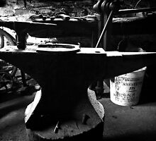 The Blacksmiths Anvil by Country  Pursuits