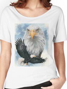 Peerless Women's Relaxed Fit T-Shirt