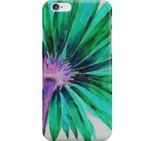 Technicolour Gerbera iPhone Case/Skin