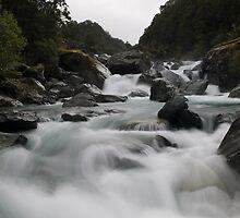 Wilkin River by Tannachy