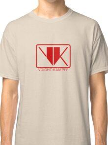Voight-Kampff Classic T-Shirt