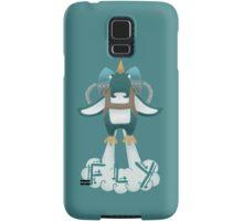 Jetpack Penguin Samsung Galaxy Case/Skin