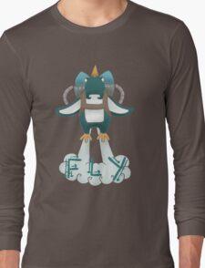 Jetpack Penguin T-Shirt