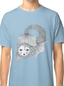Something a bit fishy... Classic T-Shirt