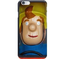 Fireman Sam Children's Ride iPhone Case/Skin