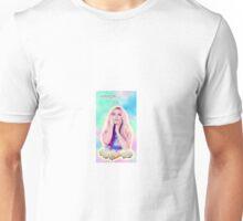 Courtney Act - speech Unisex T-Shirt