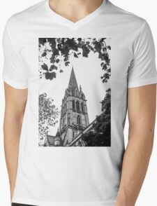 In Melbourne Mens V-Neck T-Shirt