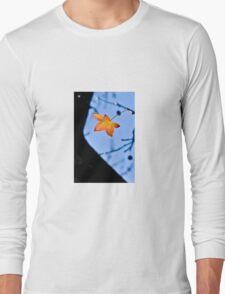 Bright leaf Long Sleeve T-Shirt