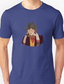 The 4th Doctor T-Shirt