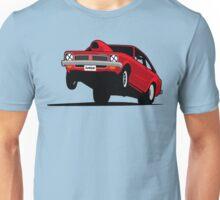 Fortitude's Holden Torana A9X SS Drag T-Shirt