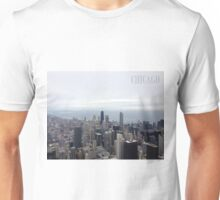 Chicago. Unisex T-Shirt