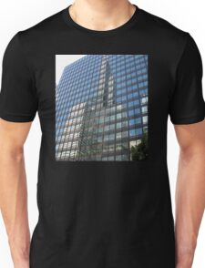 Chicago Skyscraper Unisex T-Shirt
