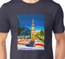 Plaza Row Unisex T-Shirt